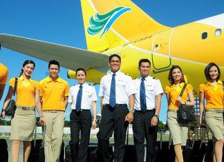 Hãng hàng không Cebu Pacific