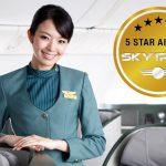 Hãng hàng không Eva Air