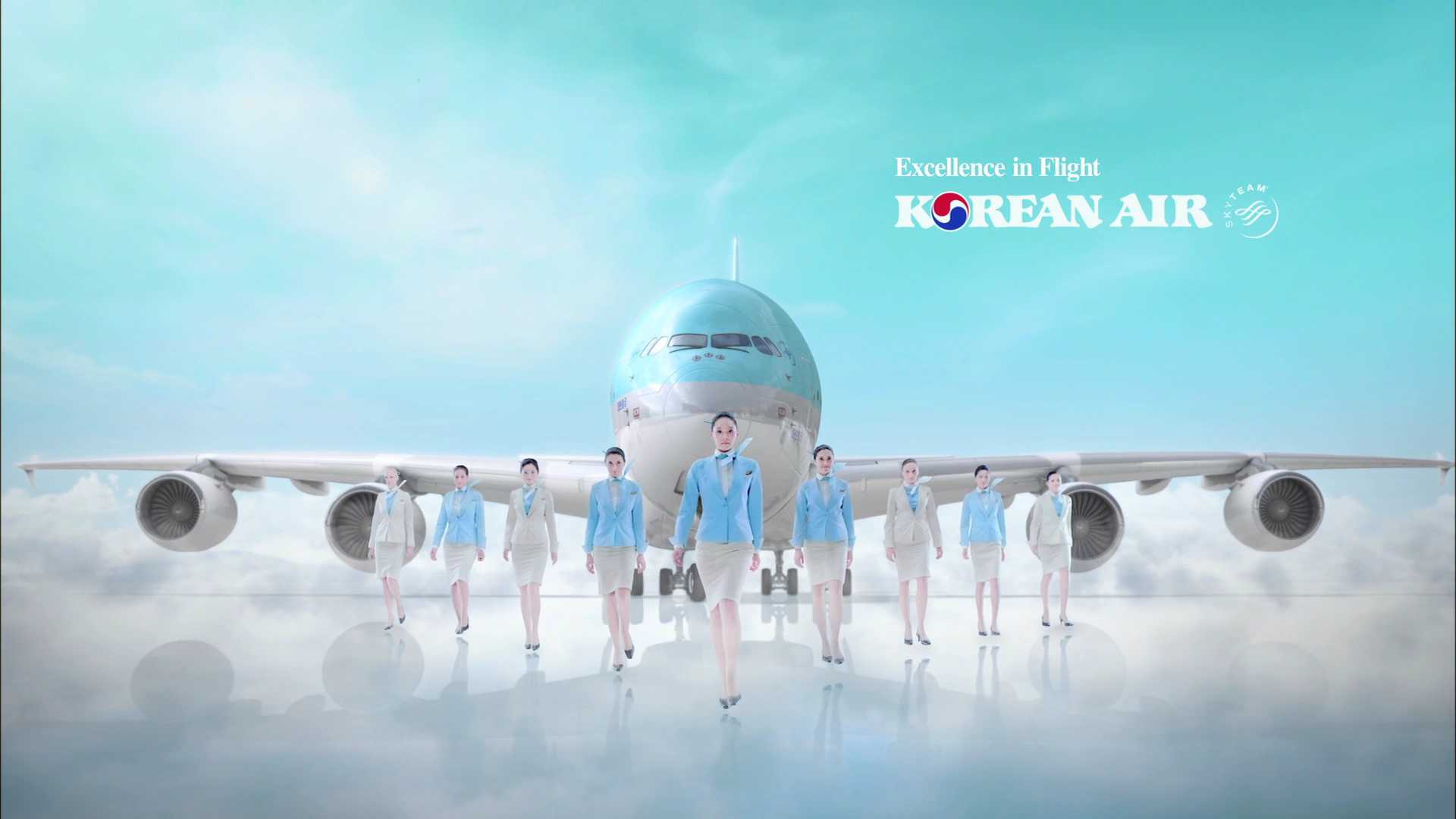 Hàng hàng không Korean Air