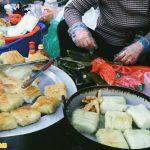 Các món ăn vặt khi du lịch Hà Nội
