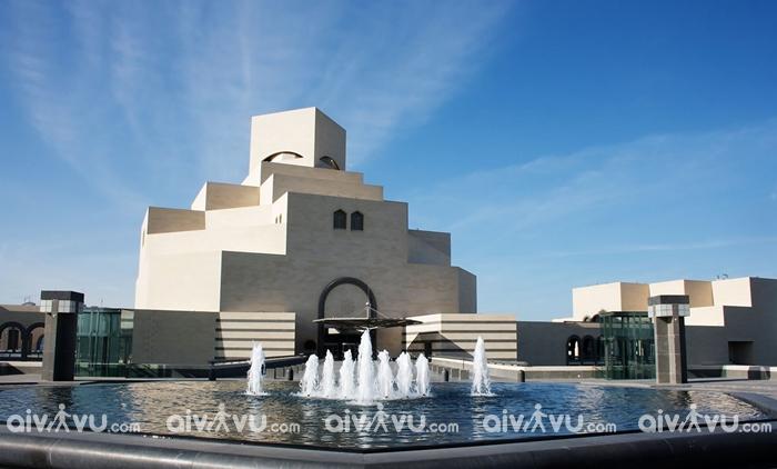 Bảo tàng nghệ thuật Hồi giáoIslamic Art
