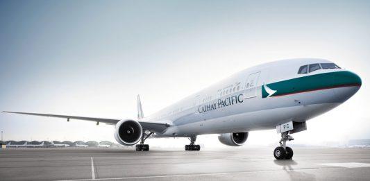 Hãng hàng không Cathay Pacific - Giá vé máy bay Cathay Pacific