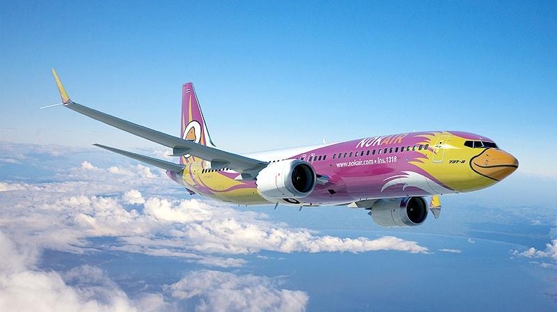 Hãng hàng không Nok Air