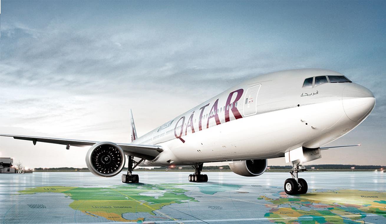 Hãng hàng không Qatar