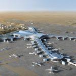 Sân bay quốc tế Abu Dhabi