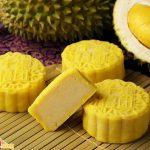 Vòng quanh châu Á xem các quốc gia ăn gì dịp Trung thu?