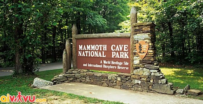 Mammoth - địa điểm du lịch nổi bật của Mỹ