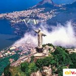 Thành phố Rio de Janeiro - Brazil