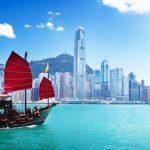 Vietnam Airlines KM các hành trình đi Đông Bắc Á