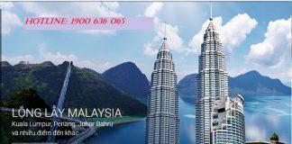 Tận hưởng khoảnh khắc khó quên với vé bay Air Asia
