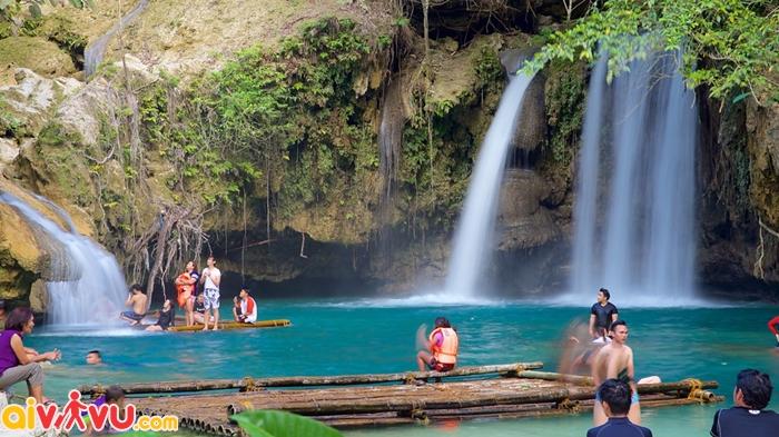 dòng sông ngầm Puerto Princesa