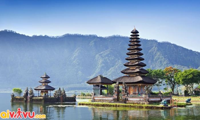 Khám phá đảo Bali- Indonesia