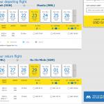 Du lịch Philippines siêu rẻ