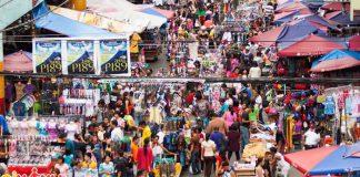 Đi Trung Quốc ghé thăm các khu chợ truyền thống nổi tiếng