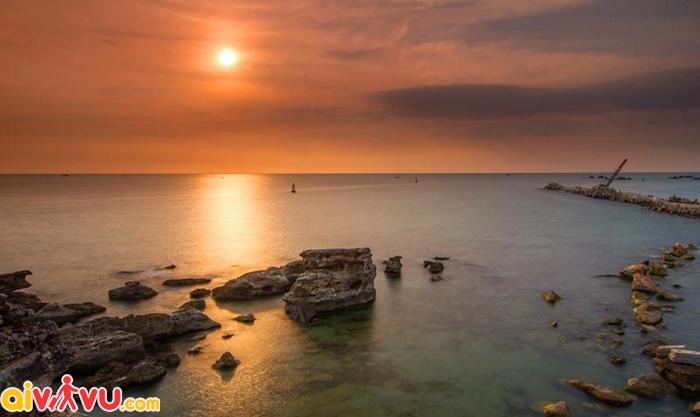 Các điểm du lịch nổi tiếng Phú quốc