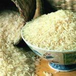 Hạt gạo để làm bún là gạo tẻ, chắc và đều hạt