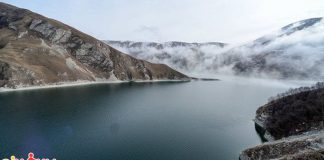 Ghé thăm những hồ nước đẹp nhất nước Nga