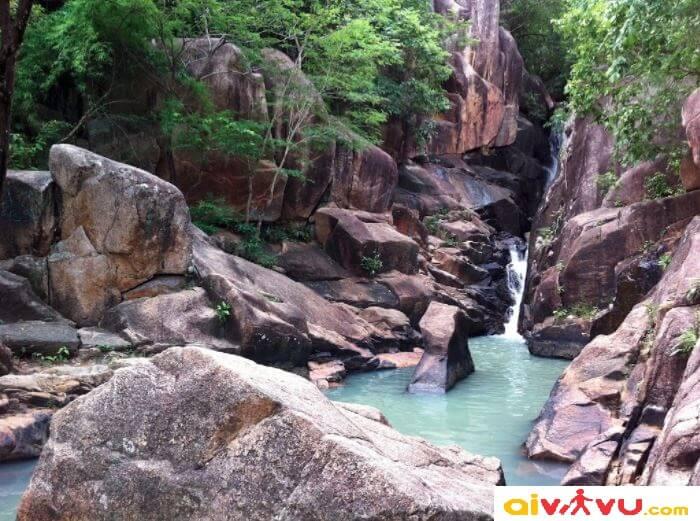 Suối Đá Ngọn - Phú Quốc
