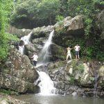Phượt Suối Mỡ - Hà Giang