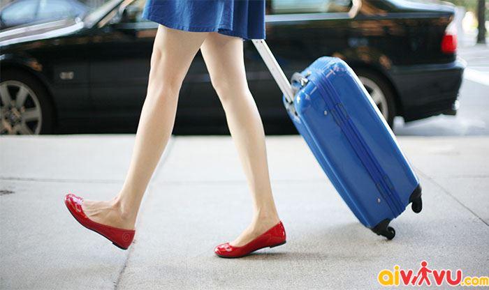Lên kế hoạch cho chuyến đi du lịch bụi của mình