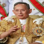 Lễ hỏa táng cố nhà Vua Bhumibol Adulyadej