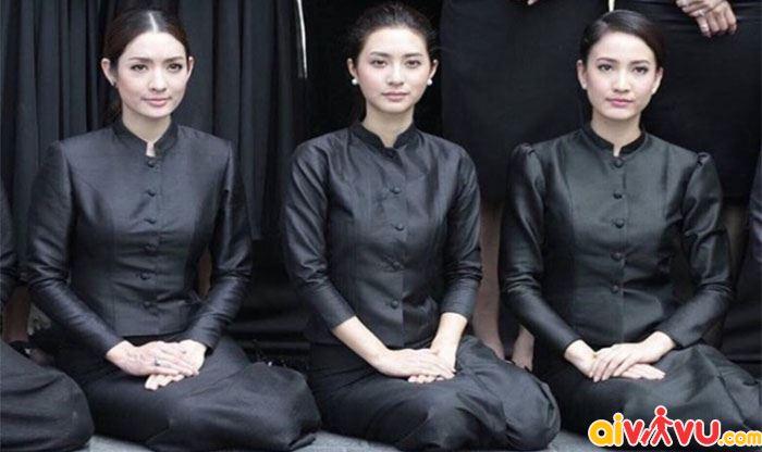 Chú ý về trang phục trong lễ hỏa táng