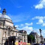 Những thành phố đẹp nhất nước Anh