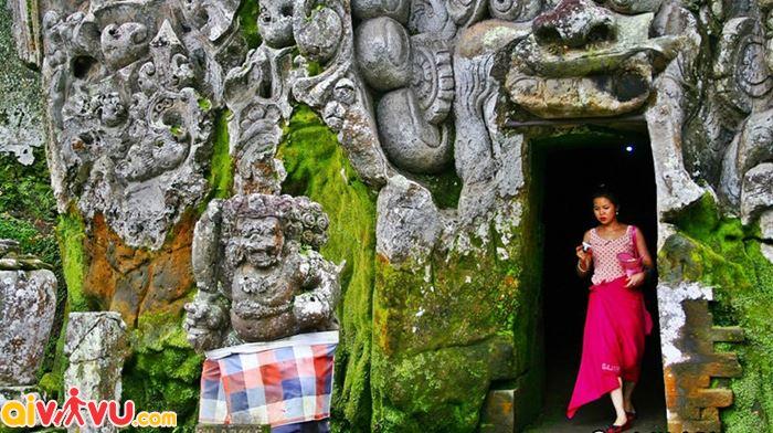 Hang Goa Gajah Bali