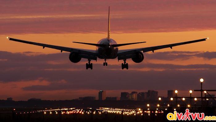 Lựa chọn chuyến bay đêm nếu có thể