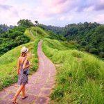 Thị trấn Ubull xinh đẹp ở Bali