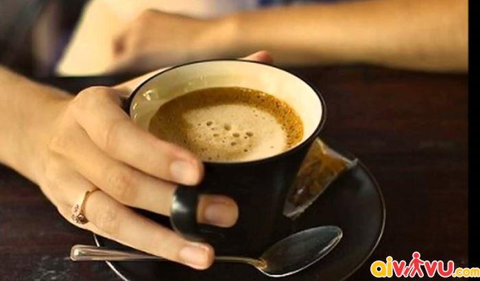 Nói không với cà phê chẳng hạn