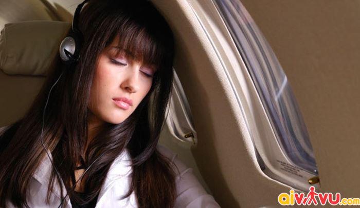 Nhẹ nhạc để dễ ngủ hơn