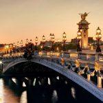 Vẻ đẹp nghệ thuật ở Paris