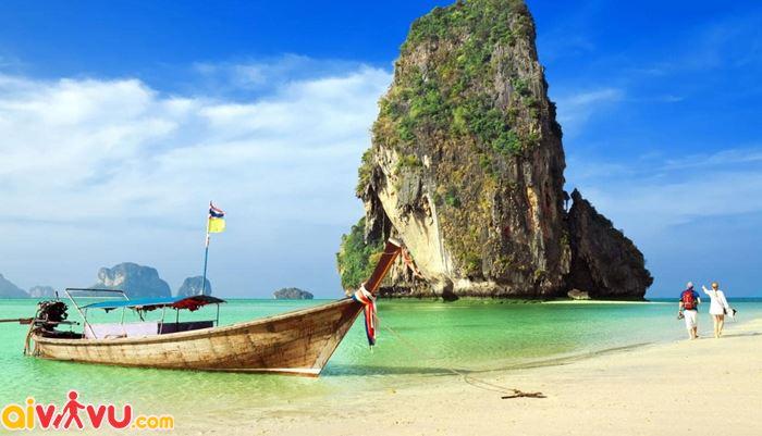 Thiên đường biển Phuket