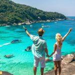 Trải nghiệm kì nghỉ ở thiên đường biển Phuket