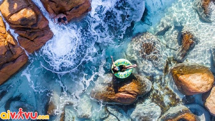 Cảnh đẹp thiên nhiên ngoạn mục ở Úc