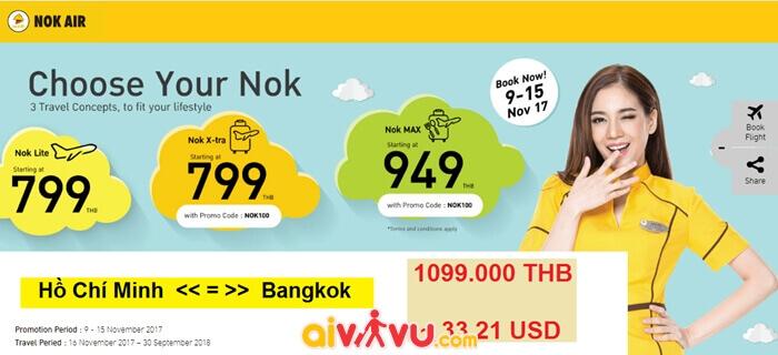 Điểm đến đẹp ở Thái Lan.