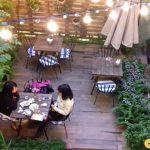 Cup of tea cafe & Bistro dành cho những ai cô đơn