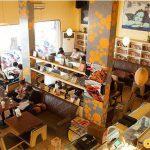 Quán Ciao Cafe sang trọng