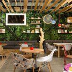 4 quán cafe sách tại Hồ Chí Minh