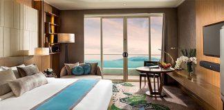 Những khách sạn đẹp nhất Nha Trang
