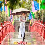 Những địa điểm du lịch đầu năm ở Hà Nội