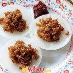 Bánh Chui Kueh