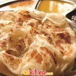 Bánh mì Naan Ấn Độ
