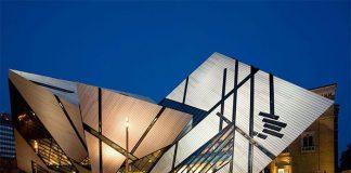 Bảo tàng hoàng gia Ontario điểm dừng chân thú vị tại Canada