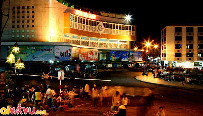 Cafe Dalat Nights với không gian tuyệt đẹp
