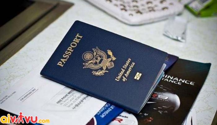 Lưu ý những giấy tờ làm thủ tục check - in được phép từ năm 15/1/2018