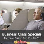 Asiana Airlines ưu đãi vé khứ hồi chỉ từ 2.692 USD