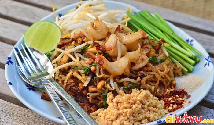 Món ngon Thái Lan
