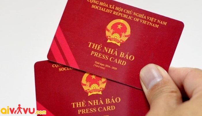 QĐ mới không dùng thẻ nhà báo, bằng lái xe làm thủ tục check - in